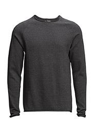 Pullover - Granite
