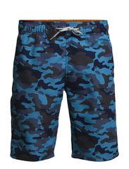 Swimwear - Ocean Turquoise