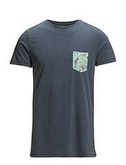 T Shirt - Insignia Blue