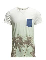 T Shirt - Offwhite