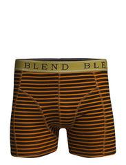 Underwear - Sun Orange