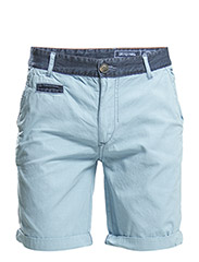 Shorts - Air Blue