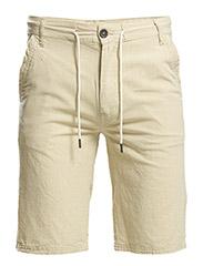 Shorts - Gravel Brown