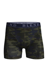 Underwear - Burnt Olive