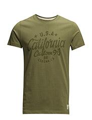 T-shirt - Capulet Olive