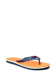 Shoes - SUN ORANGE