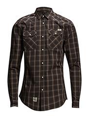 Shirt - Canteen Brown
