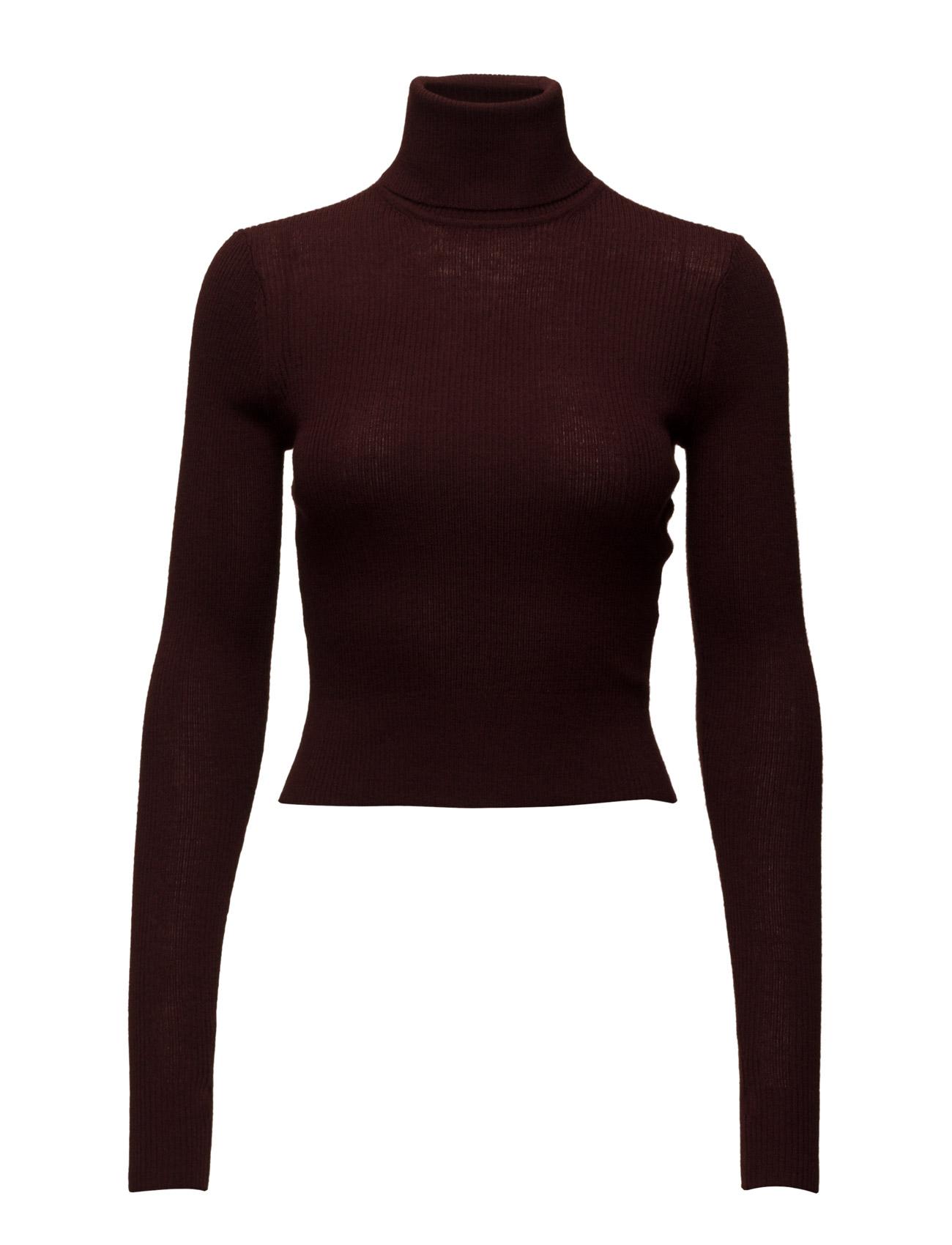 Sweater 85 BLK DNM Højhalsede til Kvinder i