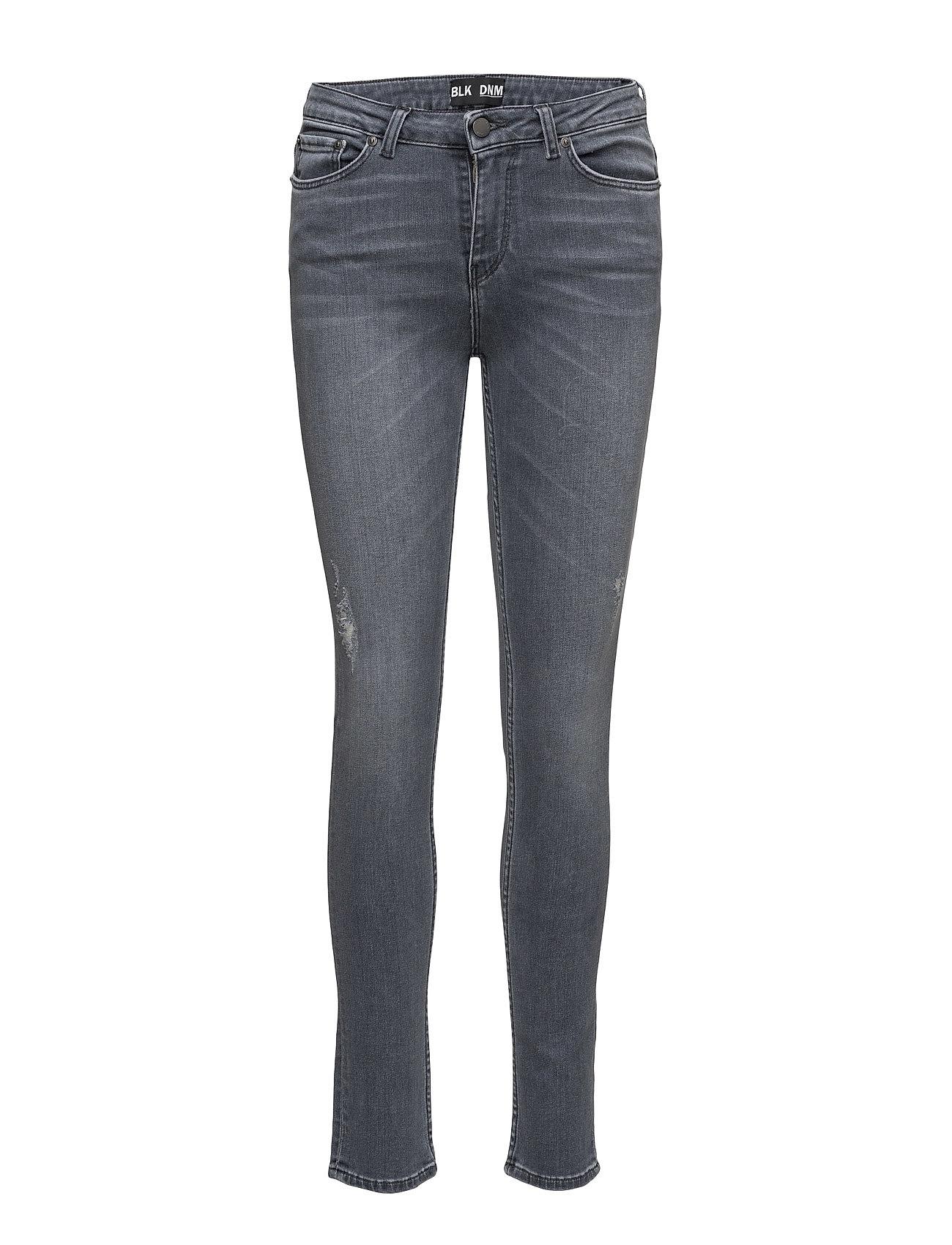 Jeans 22 BLK DNM Skinny til Damer i