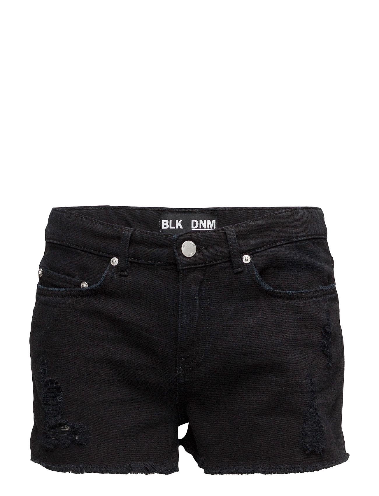 Jeans Short 16 BLK DNM Denim til Damer i