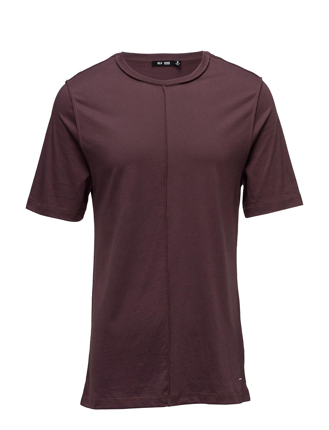 T-Shirt 80 BLK DNM Kortærmede til Herrer i