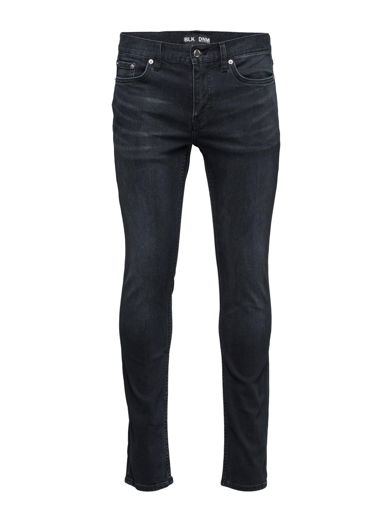 Jeans 5 BLK DNM Skinny til Herrer i