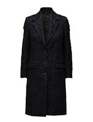 COAT 24 - RICH NAVY (M1)