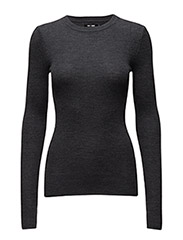 SWEATER 62 - CHARCOAL GREY