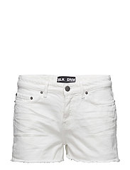 JEANS SHORT 16 - MONTAGUE WHITE
