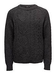 SWEATER 60 - CHARCOAL GREY