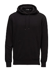 SWEATSHIRT 91 - BLACK