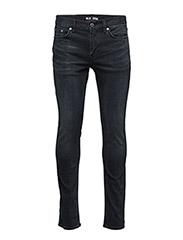 Jeans 5 - BEEKMAN BLACK