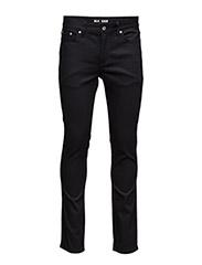 Jeans 5 - FURMAN BLACK