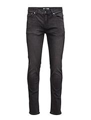 Jeans 25 - FULTON BLACK
