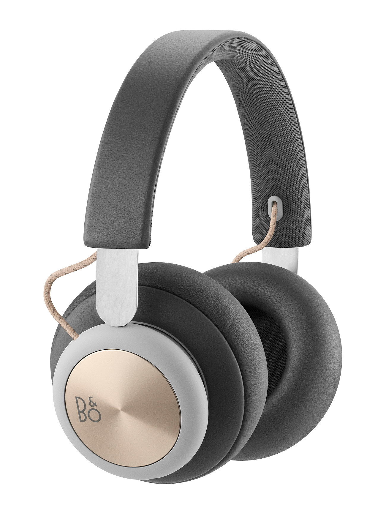 Beoplay H4 B&O Play Accessories til Unisex i Charcoal Grey