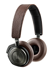 BeoPlay H8 - GRAY HAZEL