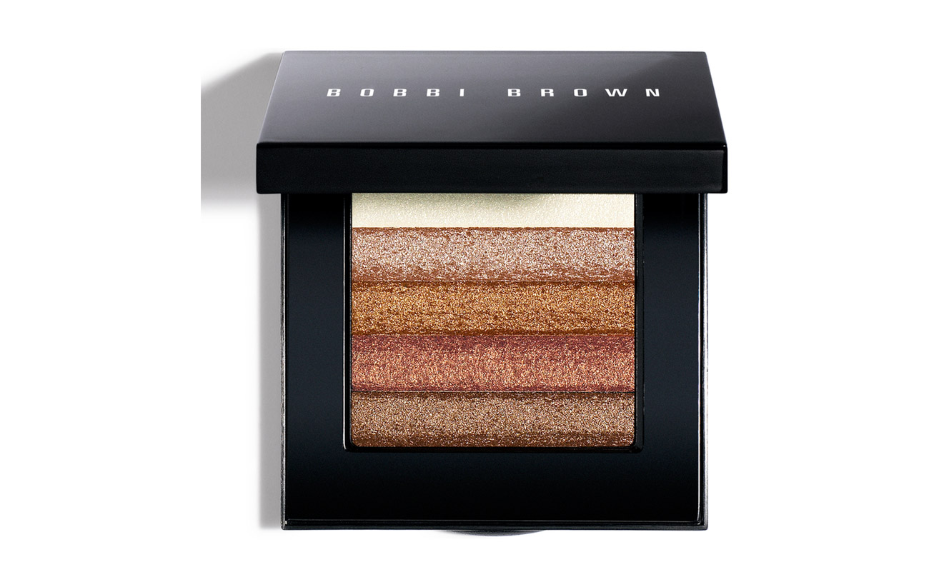 Bobbi Brown Shimmerbrick, Bronze
