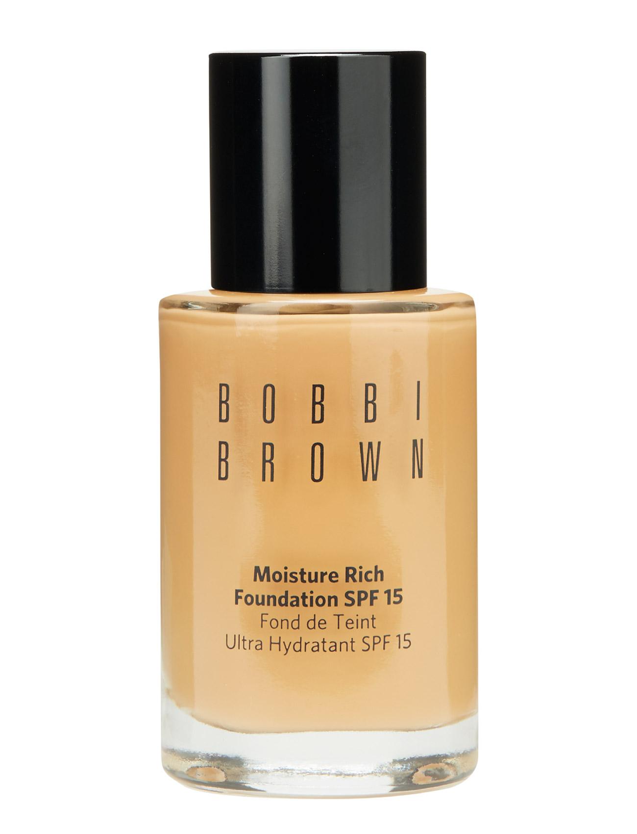 Moisture rich foundation, warm ivory 1 fra bobbi brown fra boozt.com dk