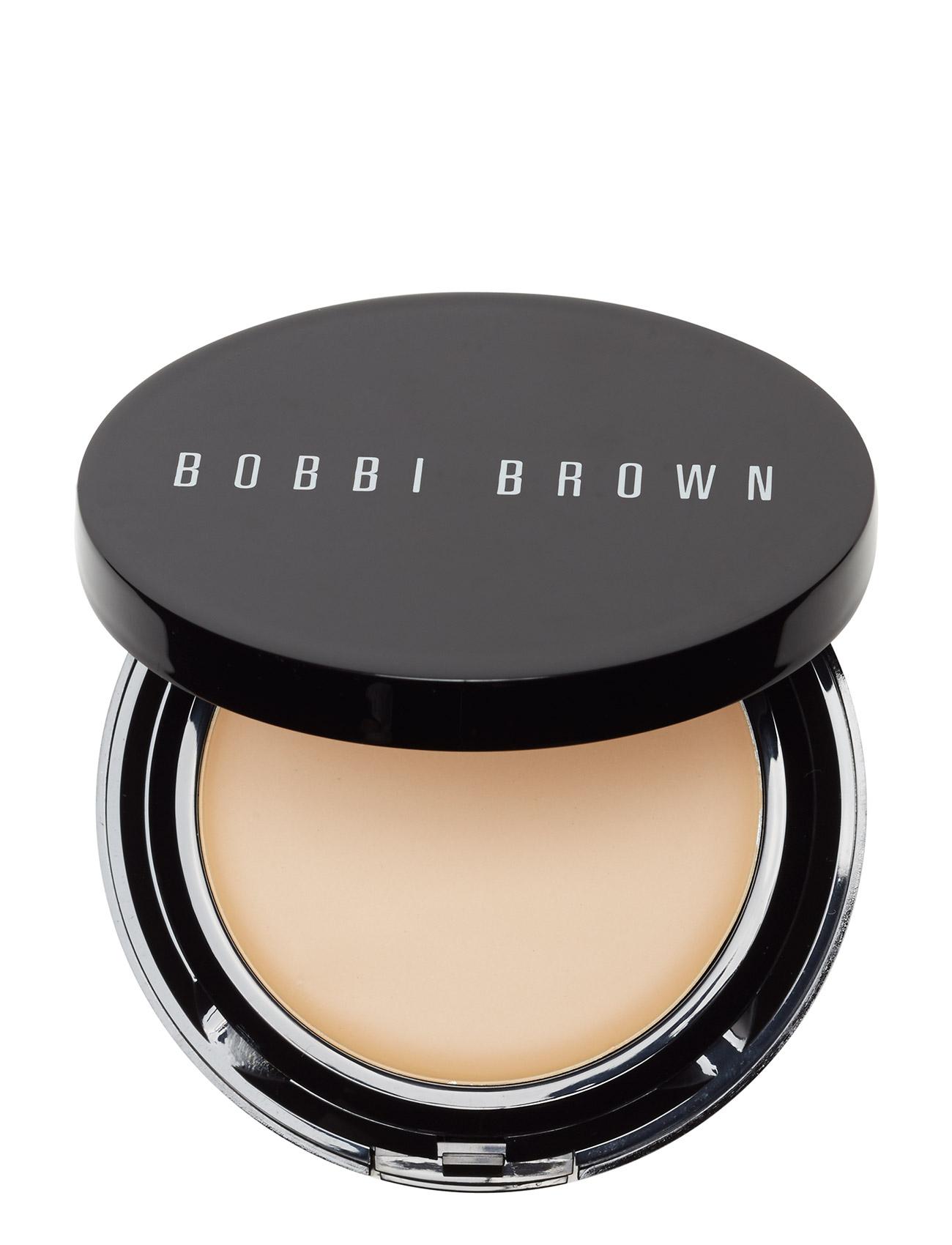 Long-wear even finish compact foundation, beige 3 fra bobbi brown fra boozt.com dk