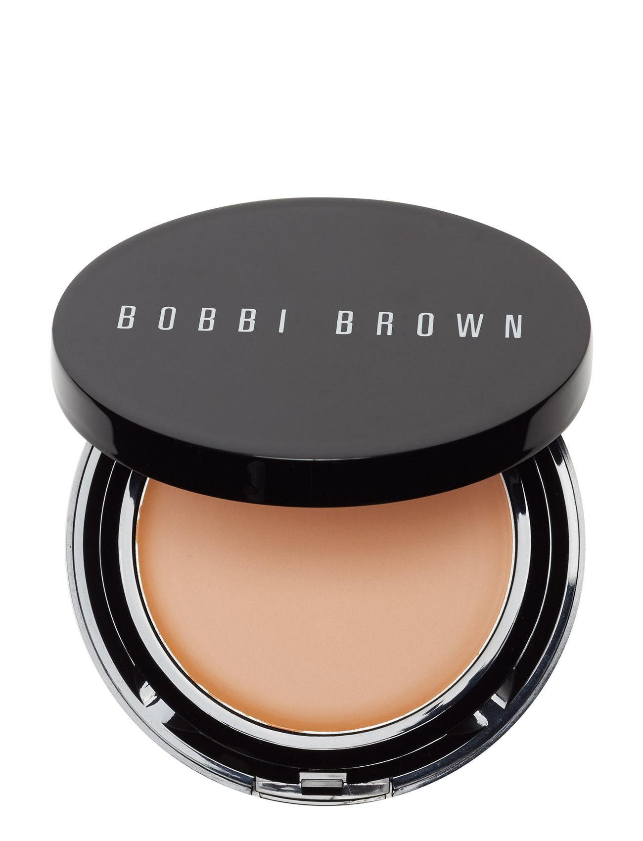 bobbi brown Long-wear even finish compact foundation, beige 3 på boozt.com dk
