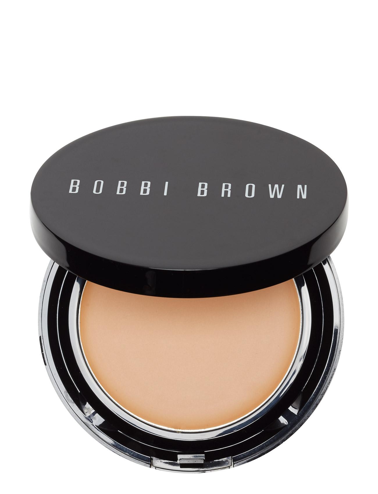 bobbi brown – Long-wear even finish compact foundation, beige 3 på boozt.com dk