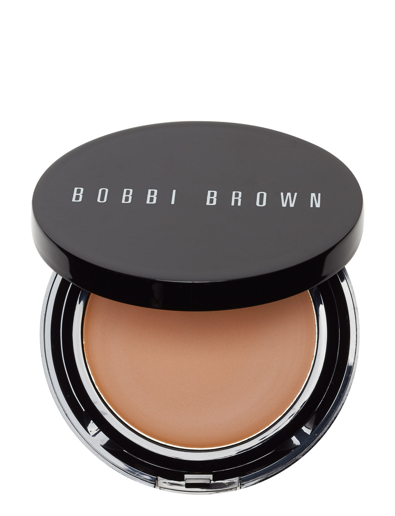 bobbi brown – Long-wear even finish compact foundation, beige 3 fra boozt.com dk