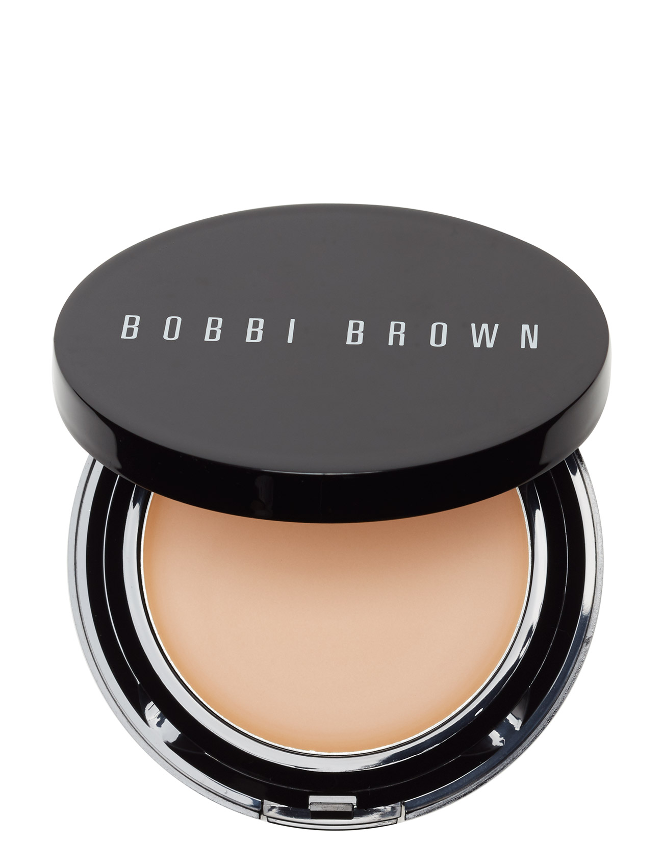 Long-wear even finish compact foundation, beige 3 fra bobbi brown på boozt.com dk
