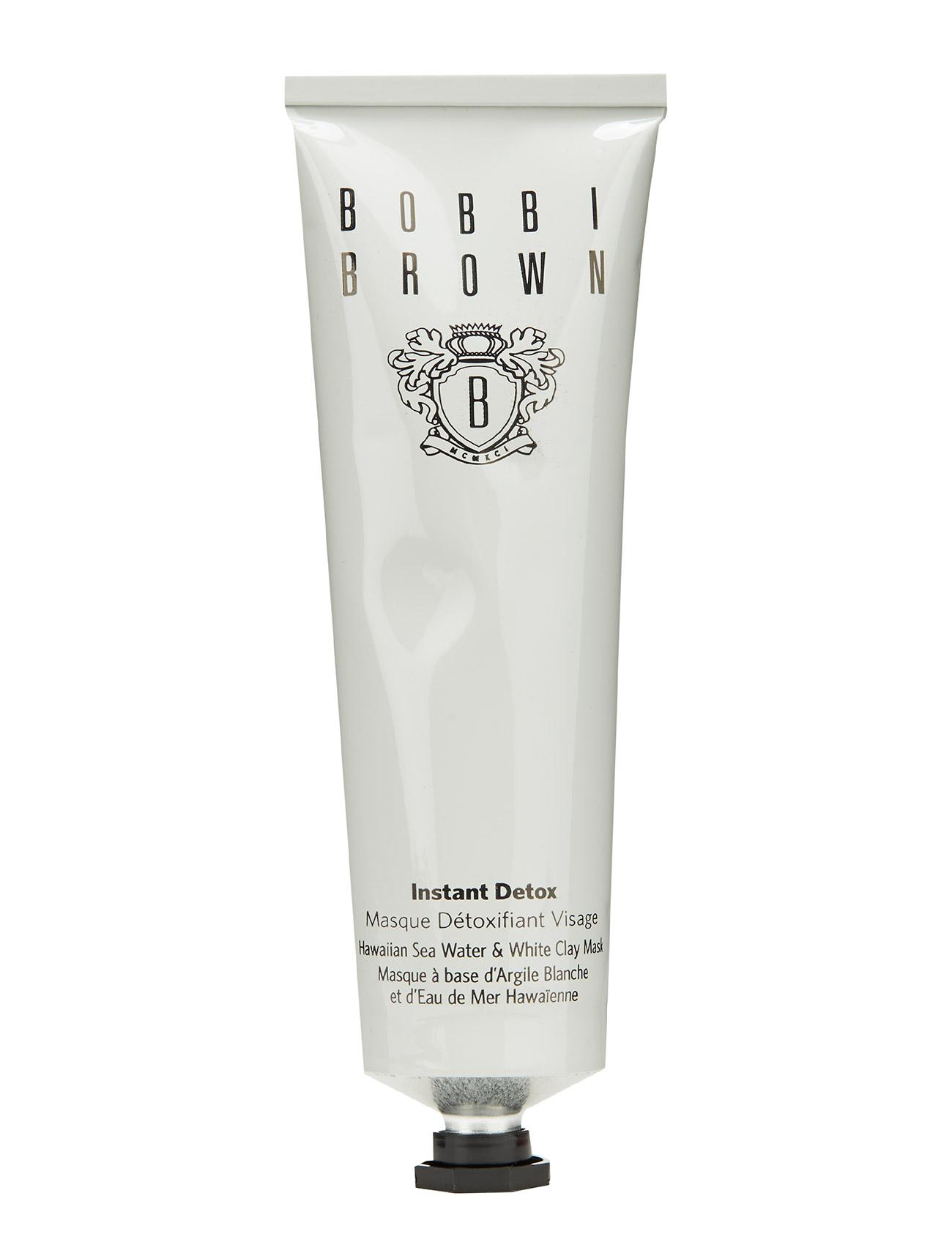 Skin detox: hawaiian sea water & white clay mask fra bobbi brown fra boozt.com dk