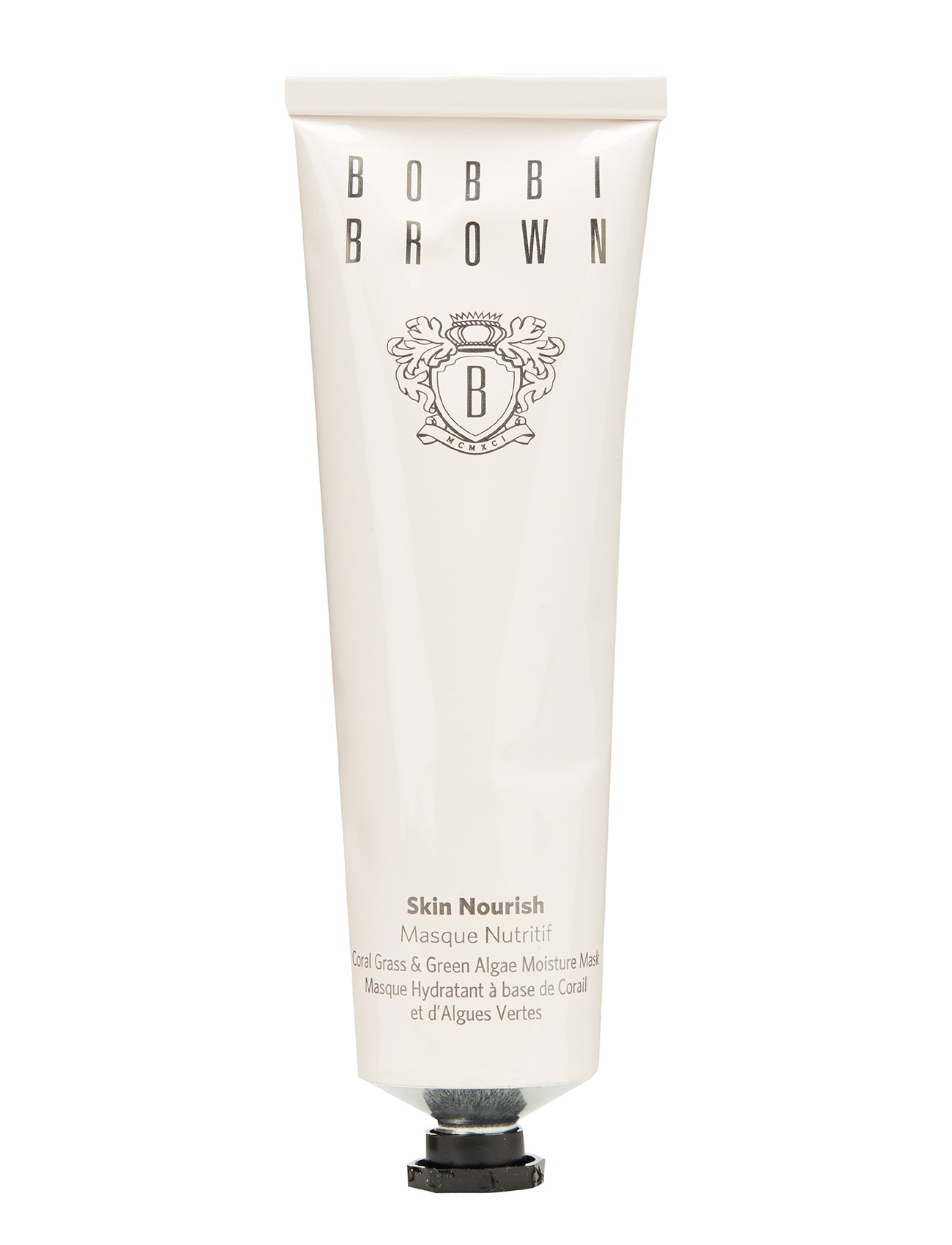 bobbi brown Skin nourish: coral grass & green algae moisture mask fra boozt.com dk