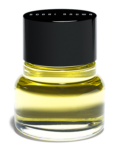 Extra Face Oil - CLEAR