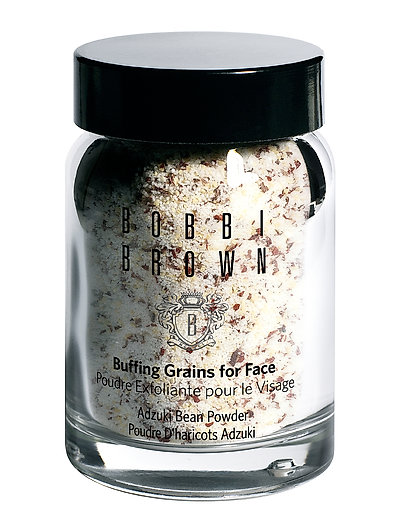 Buffing Grains - CLEAR