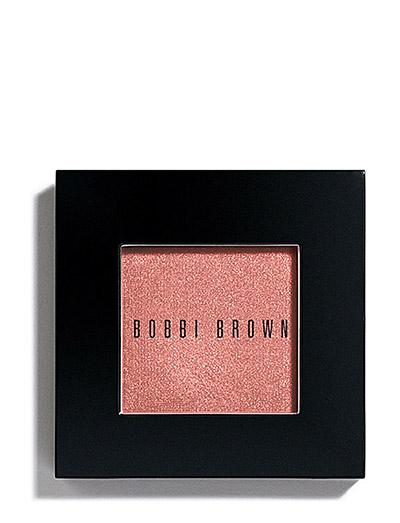 Shimmer Blush, Coral - CORAL