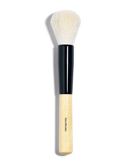 Face Blender Brush - CLEAR