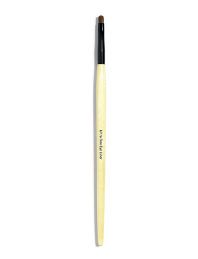 Ultra Fine Eyeliner Brush - CLEAR