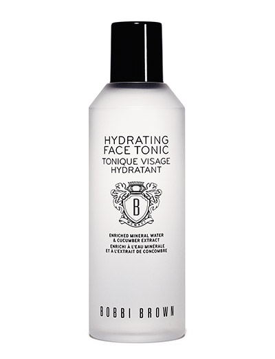 Hydrating Face Tonic - CLEAR