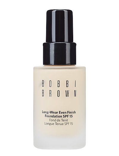 Long-Wear Even Finish Foundation SPF15, Cool Ivory 1.25 - COOL IVORY 1.25