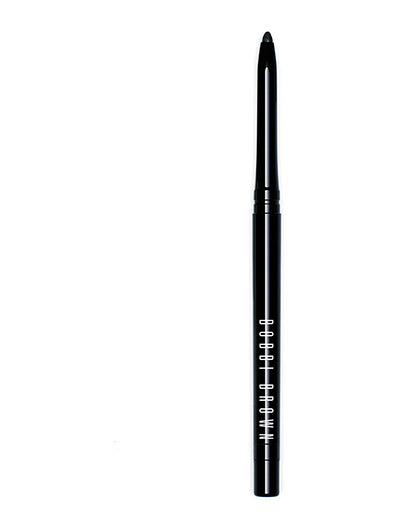 Perfectly Defined Gel Eyeliner, Pitch Black - PITCH BLACK