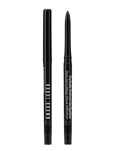 Perfectly Defined Gel Eyeliner, Black Ivy - BLACK IVY