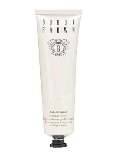 Skin Nourish: Coral Grass & Green Algae Moisture Mask - CLEAR