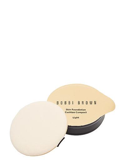 Skin Foundation Cushion Compact Refill, Light - LIGHT
