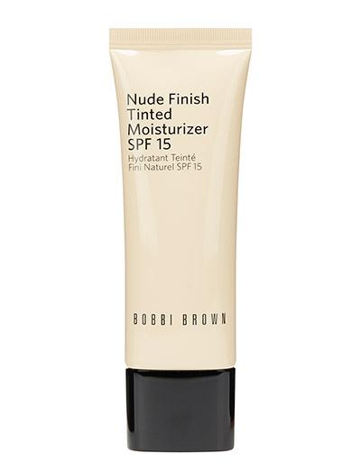 Nude Finish Tinted Moisturizer SPF15, Dark - DARK