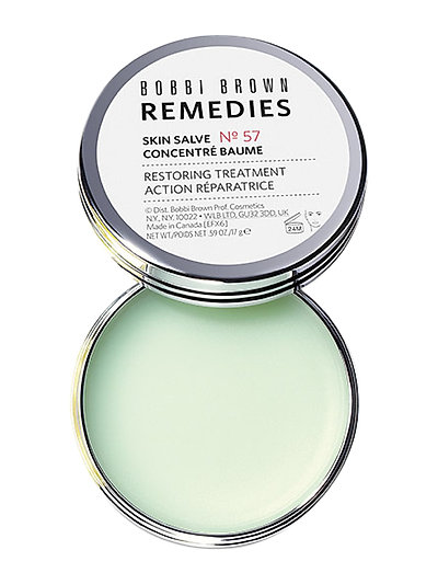 Skin Salve  Restoring Treatment - CLEAR