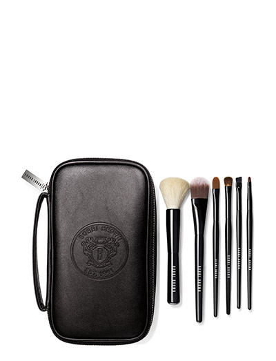 Classic Brush Collection - CLEAR