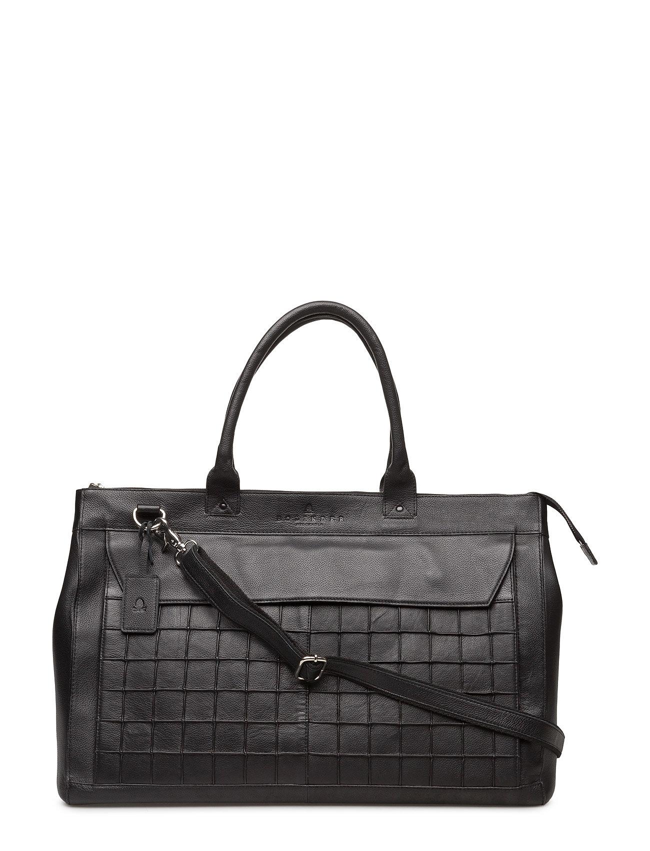 Dignity Travel Bag Bolinder Stockholm Shopper tasker til Damer i